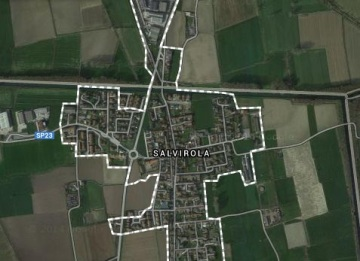 maps salvirola