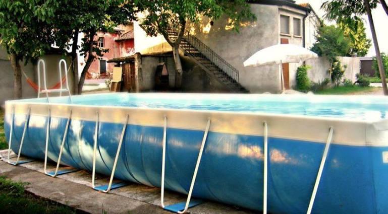 piscina il cascinetto