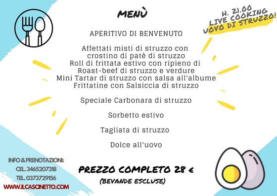 uovo di struzzo evento il cascinetto (1)